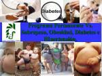 programa permanente vs sobrepeso obesidad diabetes e hipertensi n
