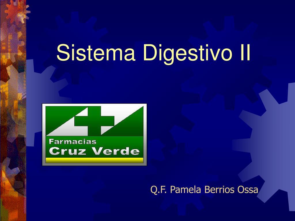 sistema digestivo ii l.