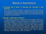 bazat e kontratave19
