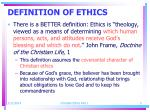 definition of ethics5