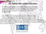 hr leading people leading organizations