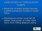 case study 1 circulator pumps68