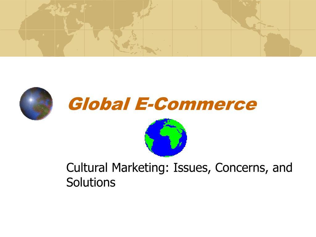 global e commerce l.