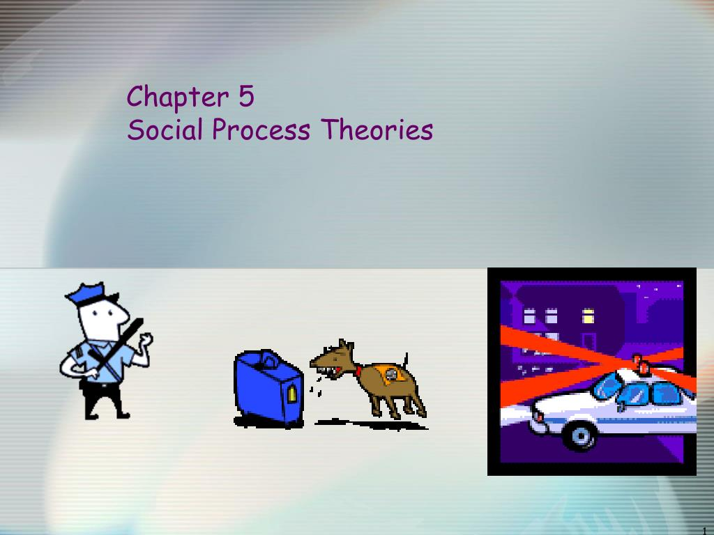 chapter 5 social process theories l.
