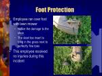 foot protection63