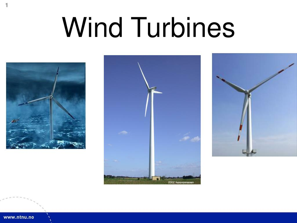 wind turbines l.