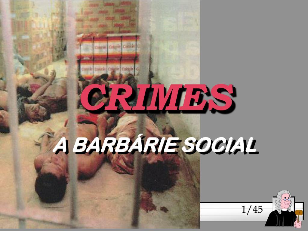 crimes l.