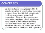 conceptos34