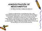 administraci n de medicamentos15