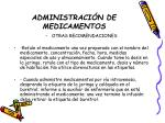 administraci n de medicamentos17