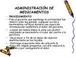administraci n de medicamentos22
