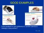good examples59