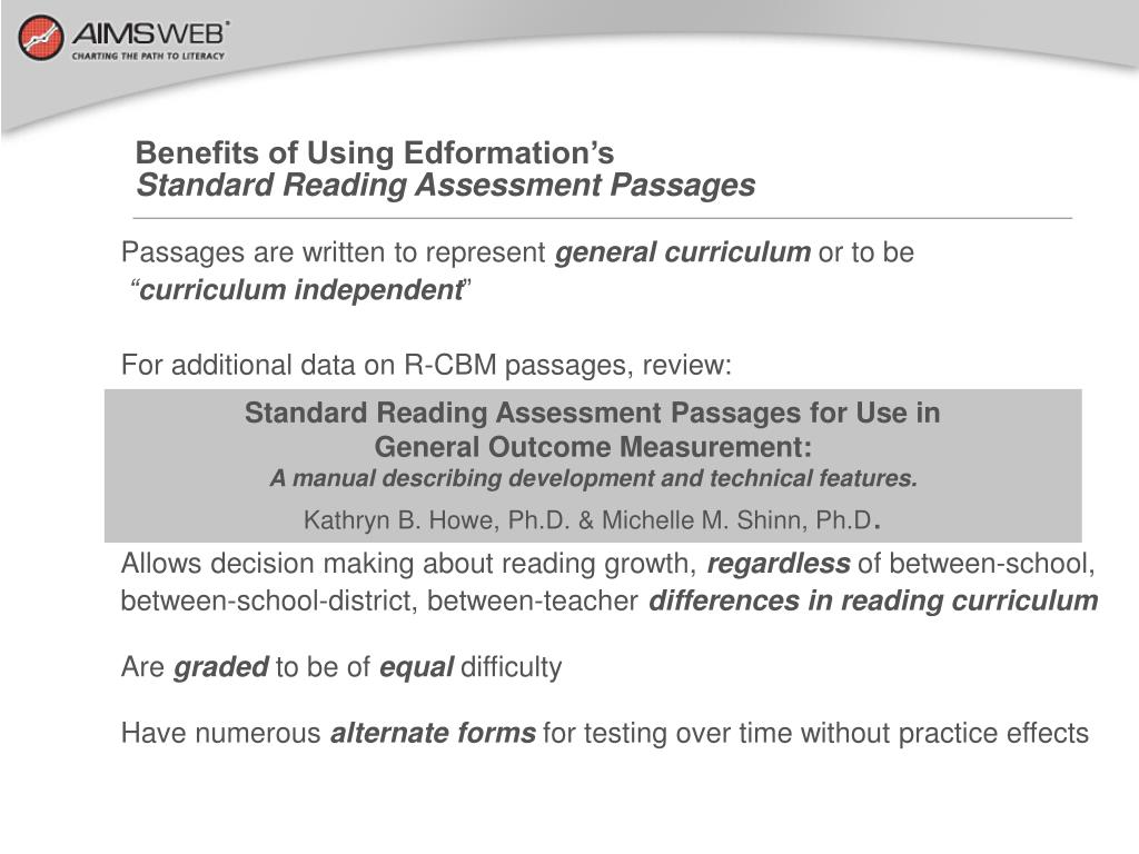 Benefits of Using Edformation's