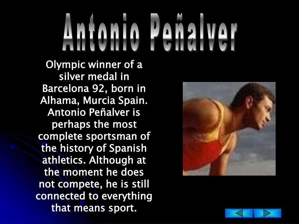 Antonio Peñalver