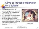 c mo se introdujo halloween en la iglesia33