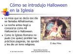 c mo se introdujo halloween en la iglesia34