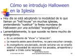 c mo se introdujo halloween en la iglesia42