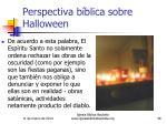 perspectiva b blica sobre halloween46