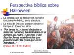 perspectiva b blica sobre halloween50