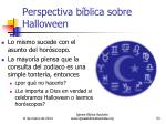 perspectiva b blica sobre halloween53