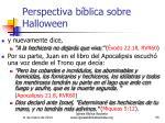perspectiva b blica sobre halloween55