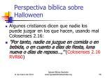 perspectiva b blica sobre halloween56