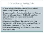 2 rural energy agency rea