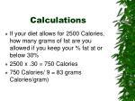 calculations27