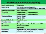 format kertas 3 3756 3