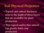 soil physical properties36