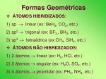formas geom tricas