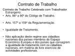 contrato de trabalho29