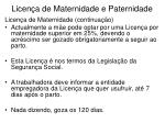 licen a de maternidade e paternidade68
