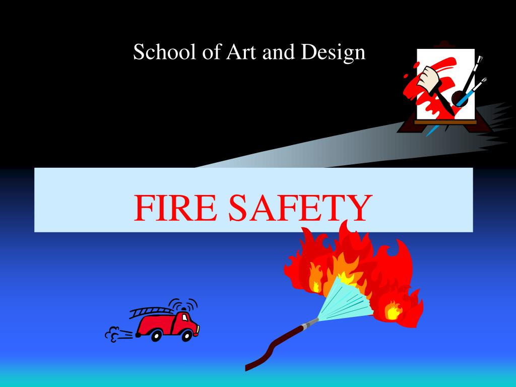 fire safety l.