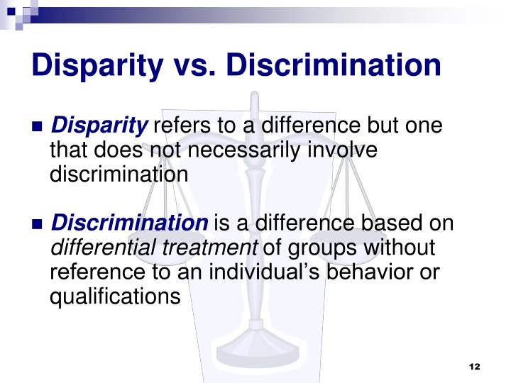 disparity and discrimination Research suggests that lgbt individuals face health disparities linked to societal stigma, discrimination, and denial of their civil and human rights .