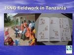 isng fieldwork in tanzania13