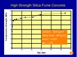 high strength silica fume concrete8