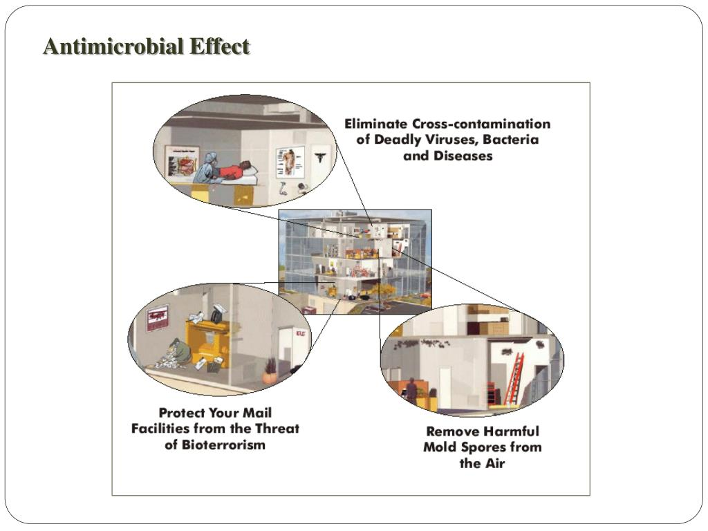 Antimicrobial Effect