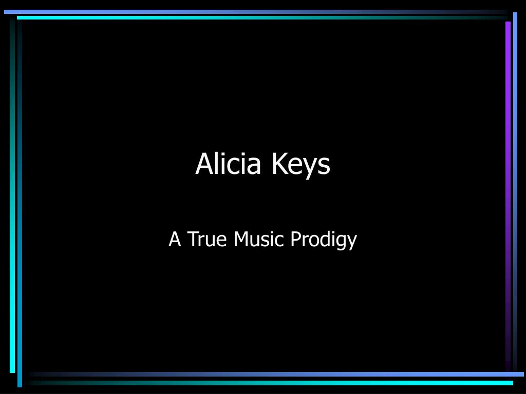 alicia keys l.