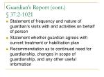 guardian s report cont 37 2 1021