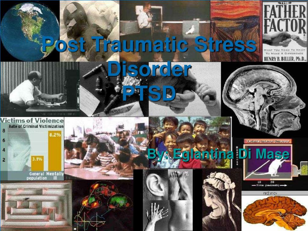 post traumatic stress disorder ptsd l.