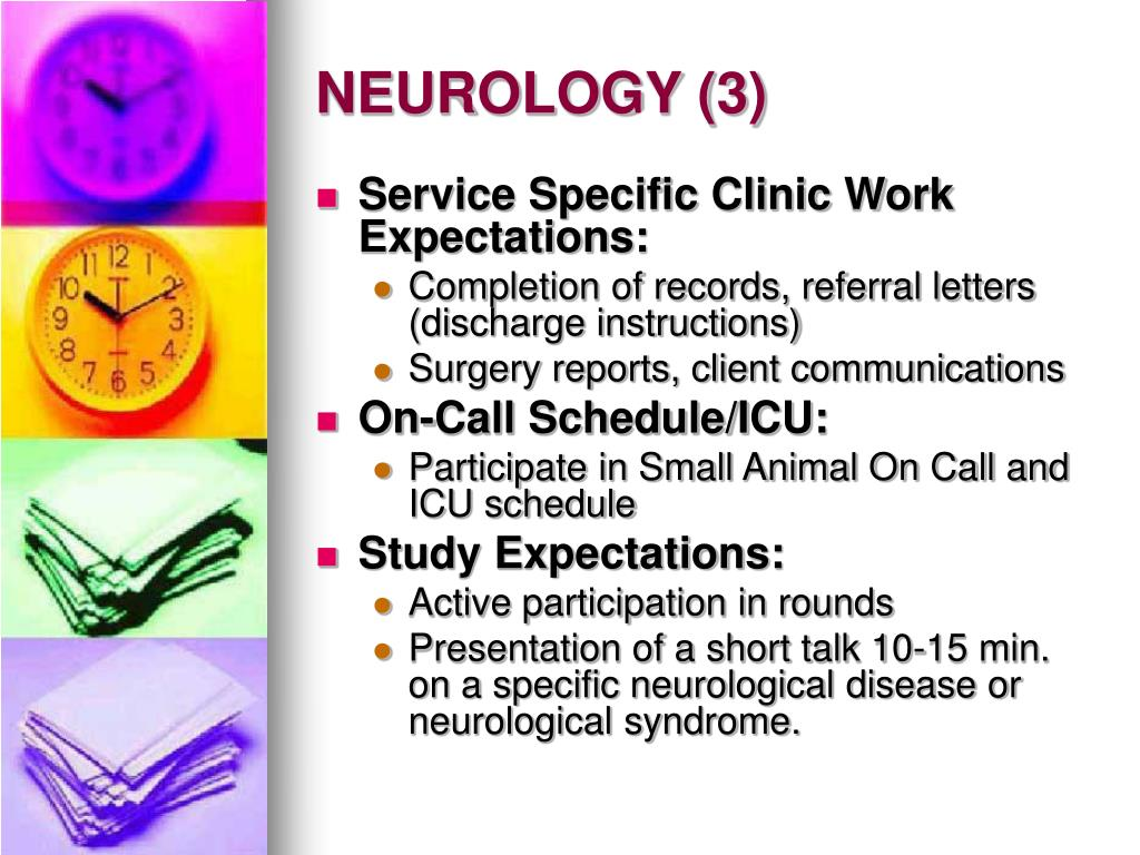 NEUROLOGY (3)