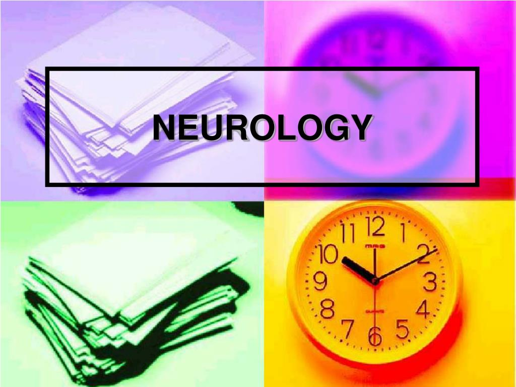 neurology l.