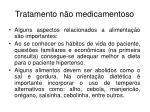 tratamento n o medicamentoso26