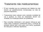 tratamento n o medicamentoso30