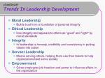 leadership trends in leadership development18