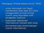 pentingnya prinsip hukum umum phu