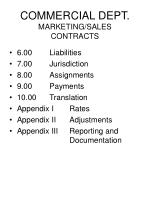 commercial dept marketing sales contracts23
