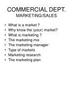commercial dept marketing sales8