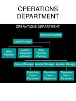 operations department74